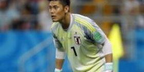 【Japan Football Team】 GK Kawashima, It is too cheap
