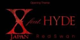 "【Quick News】 It was decided that X JAPAN feat. HYDE will be in charge of the opening theme of ""Advance Giant"" Season 3!"