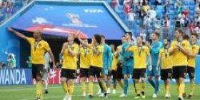 Belgium, which Japan has chased, is third in the World Cup, but if Japan is winning by protecting two points on that day …