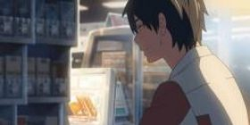 """A convenience store clerk """"Do you use bags?"""" Wai """"I do not need it (Actually, please do!)"""""""