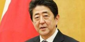 Prime Minister Abe secured 71,000 for victims ← very early action
