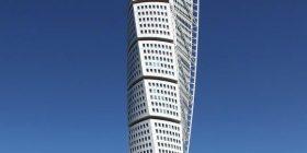 The tallest building in Scandinavia is too hypersense wwwwwwww