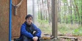 After graduating from the University of Tokyo, people living in huts made at 100,000 yen are found wwww