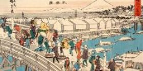 Reason why humans in the Edo period could have survived the summer without a cooler or fan