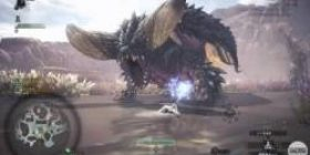 Where did the people jumped to PS 4 at MHW?