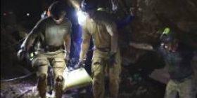 Rescue play in Thai cave, director John M. Chu made a movie
