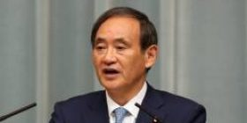 "Chief Cabinet Secretary, Chief Cabinet Secretary ""Mr. Taro Kono and Mr. Shojiro Koizumi for the future presidential candidate"""
