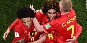 Belgium completes stunning comeback to eliminate Japan – CNN