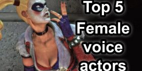 Female voice actor ranking with the voice and appearance is the best with a stinky chosen by a voice actor fan 4600 people