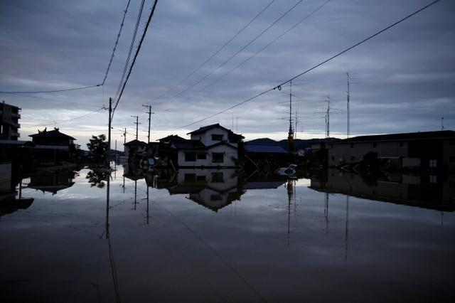Japan hit by worst weather disaster in decades: Why did so many die? – Reuters