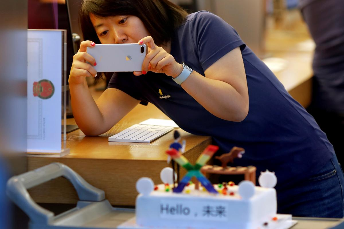 Japan watchdog: Apple may have breached antitrust rules with iPhone – CNBC