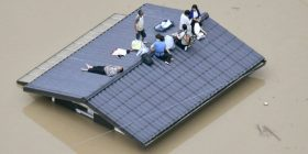 Pictures show the devastating scenes from the landslide and floods that reportedly killed at least 51 people in Japan – Business Insider