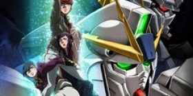 [Breaking News] Gundam NT's latest film Gundam NT's public information video release Reveal it! !