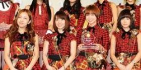"""""""AKB48"""" Miserable present situation of the first grader There are only hundreds of live customers"""