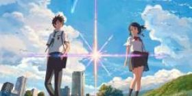 Your name is piggybacked on a hit of anime movie list wwwwwwwwwwwwww