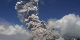 Alert level raised for volcanic island in southern Japan – ABC News