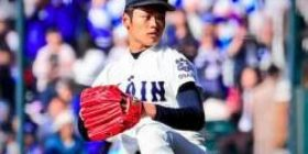 [Koshien] Osaka Togura, even for his reserve, Japanese representative classes are arbitrarily arranged.