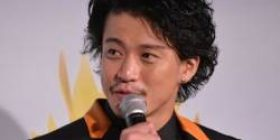 "Oguri Shun, a house rose from the driver of the taxi you got on ""This neighborhood, Oguri Shun lives"""