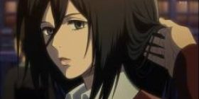 【Spoiler】 Mikasa of the advancing giant, the mystery of the sign which the family inherited successively is found out