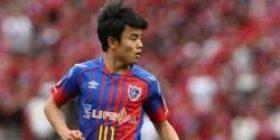 【Breaking News】 Kubo Hiraki transfers electric charge to Yokohama Marinos! !