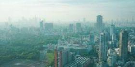 Benefits of living in Tokyo www www