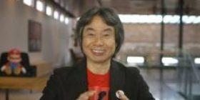"Mr. Shigeru Miyamoto of Nintendo ""The smartphone should be an unpaid buying type later"""