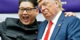 "North Korea, the US All proposals deny denuclearization negotiations will not proceed ""robbery"""