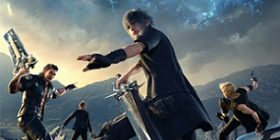"""FF 15's """"Tsutereha"""" is the best quotation of the FF series"""
