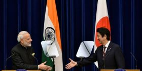 India, Japan resolve to deepen maritime cooperation – Moneycontrol.com