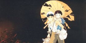 """Isao Takahata """"A terrible time comes when the youth who saw the grave of the fireflies occupies a large number of opinions that advocate Nishinomiya's aunt without sympathizing with Kiyota"""""""