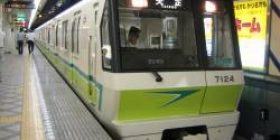 Why is there such a subway line in Tokyo?