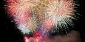 [Sad news] Fireworks festival in Fukuoka prefecture, the civilianity is too low to drive to cancellation