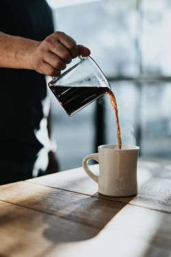 【Yabi】 Result of caffeine tablets drinking wwwwwwwwww