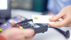 【Sad news】 Countries that are lagging towards cashless in developed countries Japan and Germany only