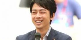 "Mr. Shojiro Koizumi ""You should not speak at such times,"" he said, yet he did not declare support of Abe Ishihasa"