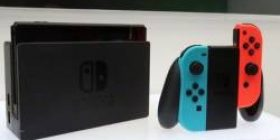 【Quick News】 Switch domestic sales, exceeding 5 million units Plate 4 Exceeds