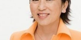 [Image] Mizuho Fukushima, also create strange words