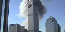 Today, the 9/11 terrorist attacks in the USA