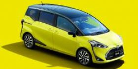 【Quick News】 Toyota sells cars that can be overnight in the car for young people at 1.77 million yen