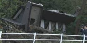 [Hokkaido earthquake] injured 120 people Safety unknown 19 people