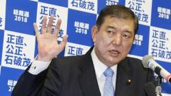 "The opposition party discovered that it was cooperating with the phone operations of the Ishihara camp with ""I am OK with Mr. Ishihara at the presidential election"""