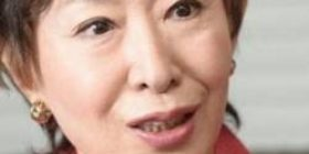 """【Entertainment】 Yoshiko Mita """"I want people to survive with their own responsibility and preparedness before 40"""""""