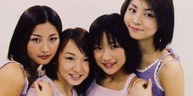 Yoshizawa Hitomi (15) Ishikawa Rika (15) Nozomi Tsuji (15) Kago Ai (12) 's debut and current appearance