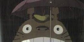 【Quick News】 Abe Shinnosuke becomes Totoro