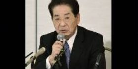 Yusuke Senya Yuan Senator of the House of Representatives Died 72 years old Mr. Chief Cabinet Secretary for the DPJ administration