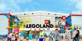 【Quick News】 Legoland, entrance fee is up to 90% discount! Aim for attracting customers in winter