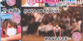 [Image] Fuji TV knocks down the appearance of Mr. Tokyo University arrested for violent cases