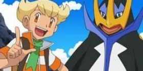 """[Image] The result of setting the rival name of Pokemon to """"NHK"""" wwww"""