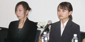 """Suicide agricultural idol """"Ai no leaf Girls"""" bereaved families of Momokane Omoto (16 years of age) sued the office"""