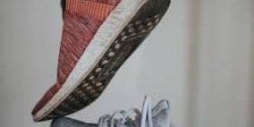 [Image] I bought a super sneaker wwwwwww